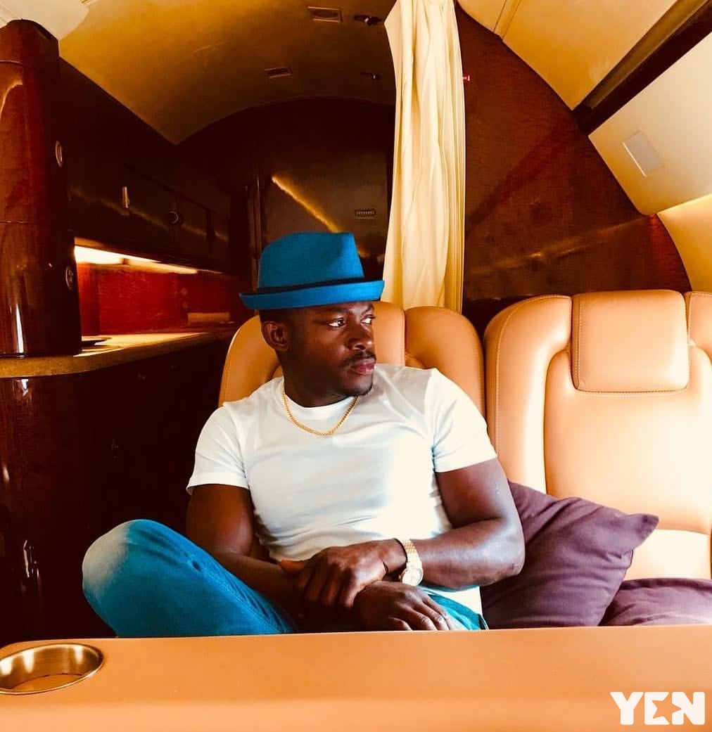 Menzgold customers in UK chase NAM 1's brother Kingsley Asiedu for their monies