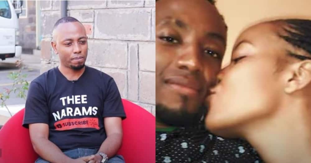 Lucy Wanjiku: Wife to Man Who Slept with Over 1000 Ladies Says She Still Loves Him