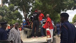 Western Togoland secession plans: 30 more people arrested by security officials