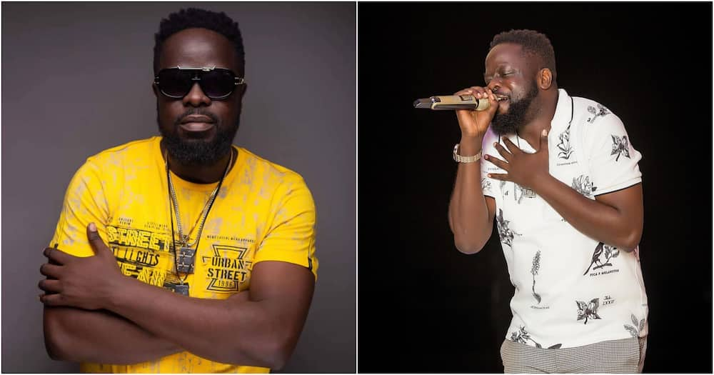 Why Ghanaian Music Artistes Lose Relevance: The Case Of Ofori Amponsah