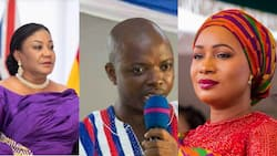 NPP's Abronye takes gov't to Supreme Court over salary for presidential wives