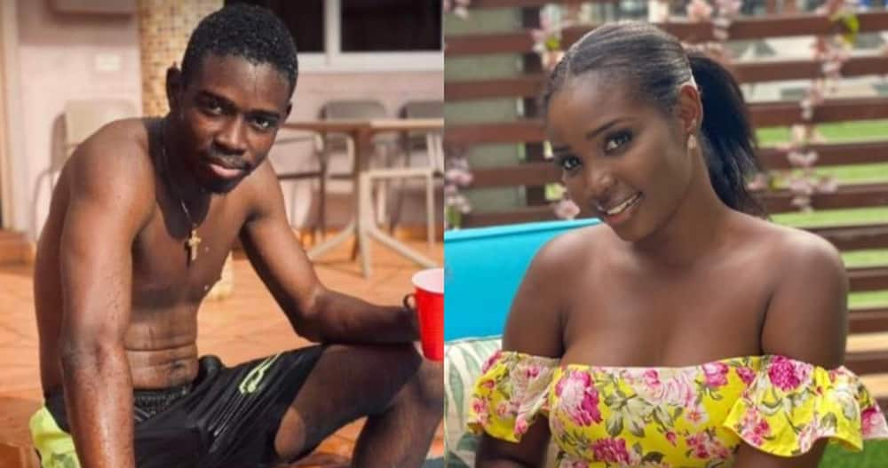 22-year-old Ghanaian passes on with cause or sickness -Sad sister narrates