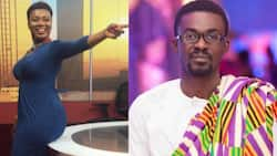 Bridget Otoo lashes out at gov't for being slow about NAM1's MenzGold case