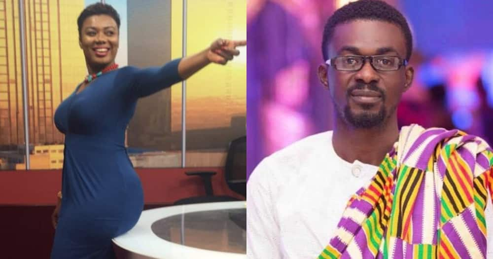 Bridget Otoo lashes gov't for being slow about NAM1's MenzGold case