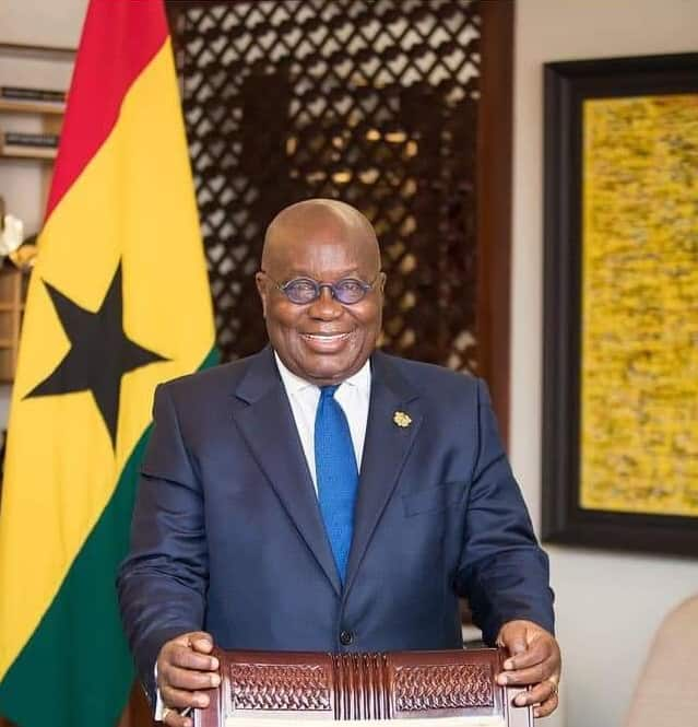 Same-sex marriage will never happen in Ghana - President Akufo-Addo