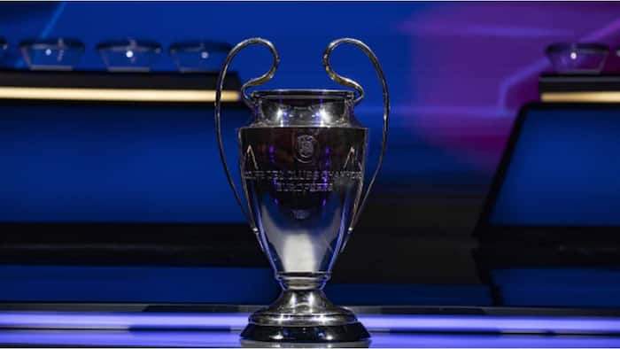 Supercomputer predicts club that will win Champions League this season