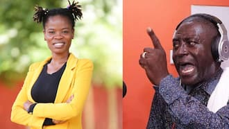 Ohemaa Woyeje: Captain Smart made the wrong decision leaving Angel FM for Onua FM