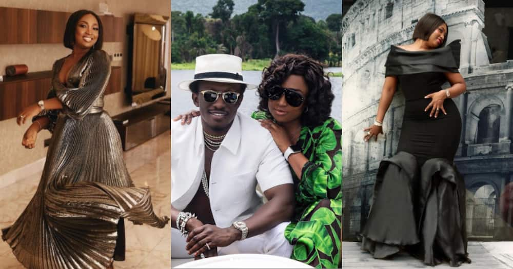 Billionaire lifestyle: Wife of Cheddar celebrates b'day today with 6 stunning photos