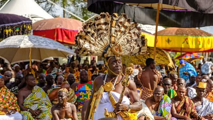Festivals in Ghana 2020 and their dates