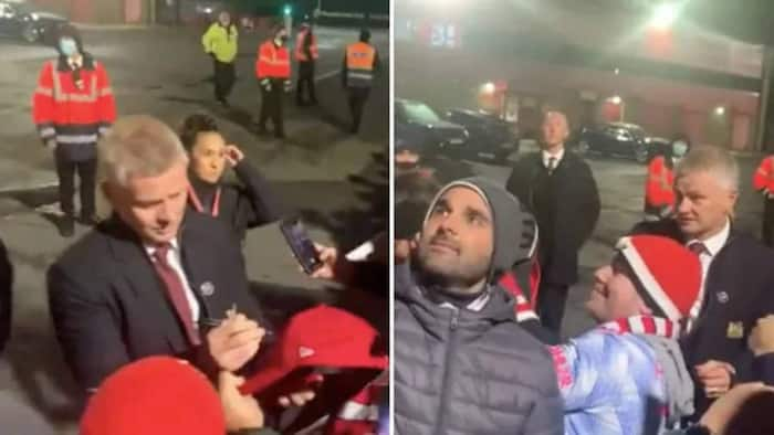 Solskjaer did something stunning that will infuriate Man United fans after 5-0 loss to Liverpool