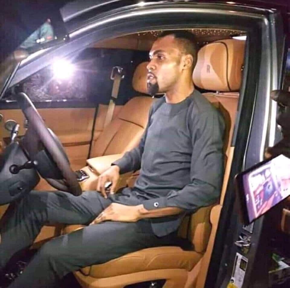 Rev Obofour cars, wife, house, biography and latest facts ▷ YEN ...