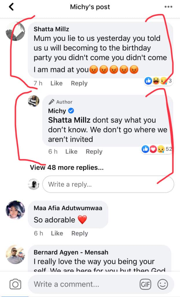 Shatta Wale birthday: Michy reveals why didn't attend #Shattabration party