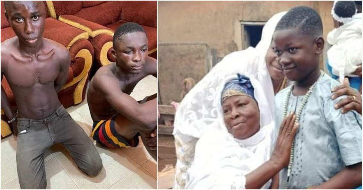 Reasons Behind Murdered Ishamel Mensah's Burial Revealed