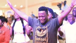 The best gospel song of all time by Eben Victory