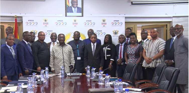 Ken Ofori Atta chairs government's committee to investigate fall of cedi