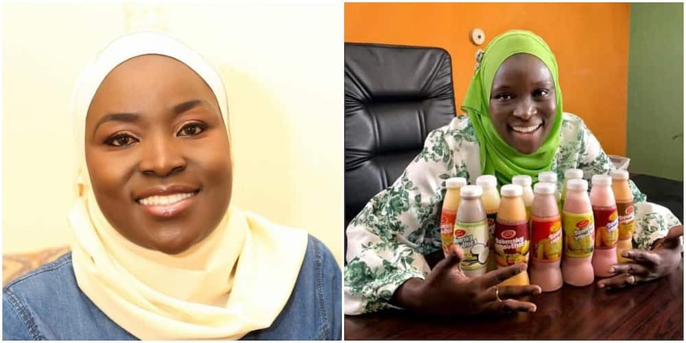 Boomsky Smoothies: Olubunmi Otufowora Turned Her Pregnancy Cravings into a N20million Business