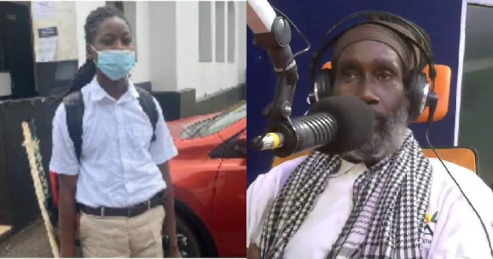Achimota School should not meet our wards with hostility after court ruling – Ras Nkrabea