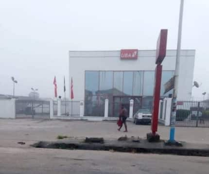 28-year-old man goes mad while withdrawing money from ATM
