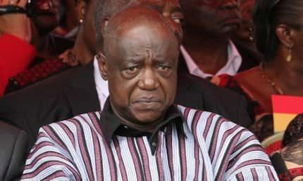 I can no longer be part of NDC; I am ready to quit - Former minister drops bombshell
