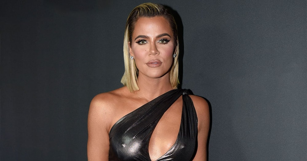 Khloe Kardashian opens up on pain she feels every time people call her unattractive sister