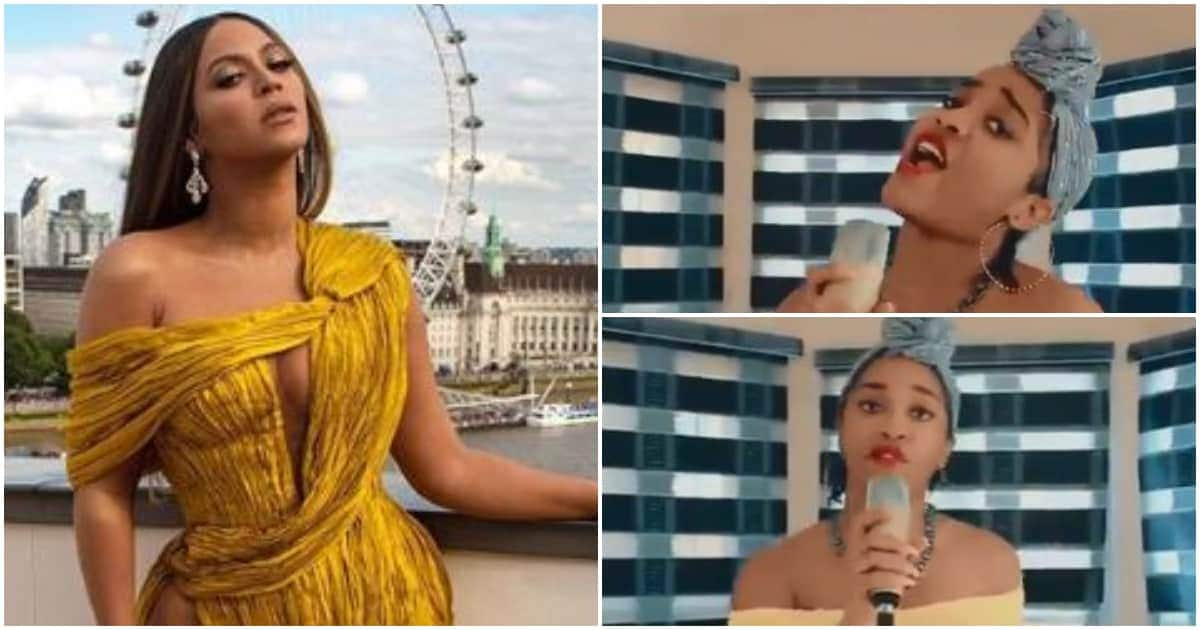 Lady fired for singing for fair girls to counter Beyonce's ...