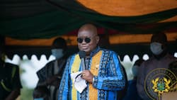 Ghanaians will experience a peaceful elections in December - Akufo-Add