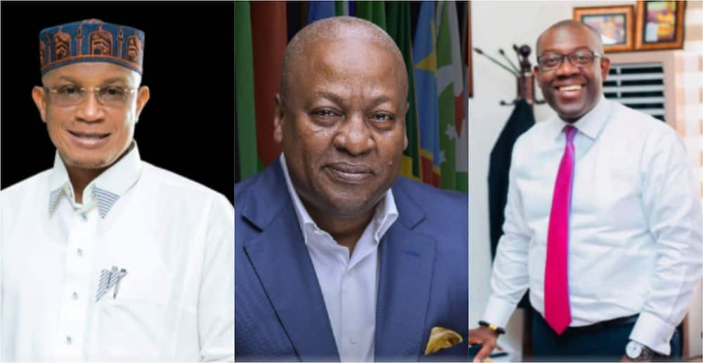 Elections 2020: NDC counting on false claims to win public sympathy and votes?