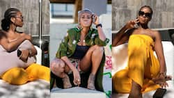 MzVee: Female singer opens up about how she was robbed in South Africa