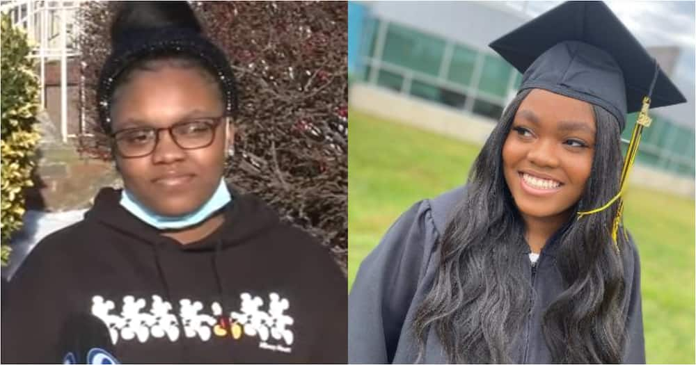 Brilliant female student gets over $1m in scholarships from 18 different colleges