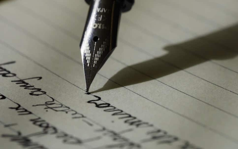 Letter of permission to be absent from work: how to write in 2020