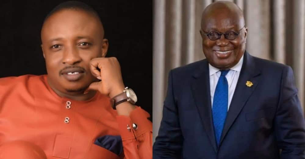 Man with MPA, LLB, BBA & Diploma but no job for 3 years begs Nana Addo online