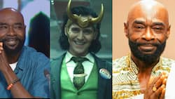 Pat Thomas: Highlife icon's 'I can say' song Featured in American Marvel Television Series Loki