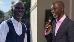 Men are ok with dating for the rest of their lives; they care less about marriage - Ebo Whyte