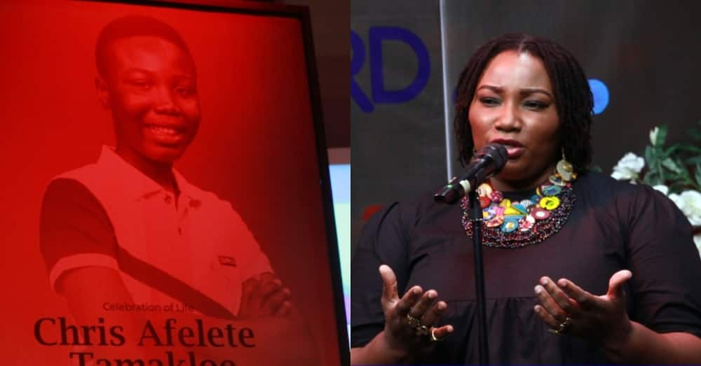 Emotional scenes as Citi TV mourns talented Keyboard Idol contestant who died in crash