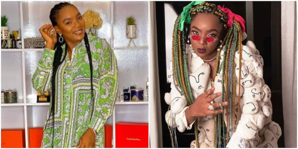 Nollywood actress Chioma Akpotha clocks 41 in style, shares lovely photo