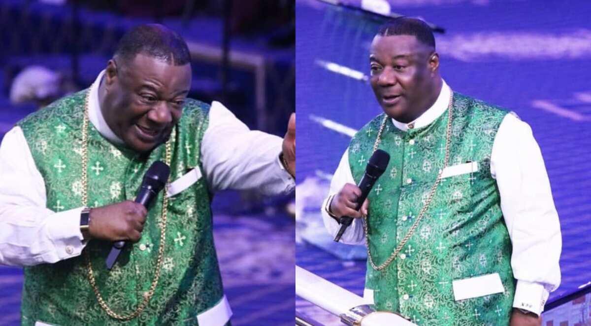 Duncan-Williams blames evil spirits for Ghana's problems; Akufo-Addo named as chief culprit