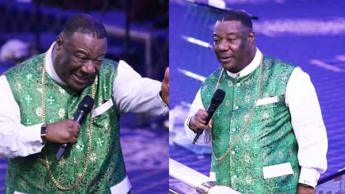 Archbishop Nicholas Duncan-Williams shows off 'smooth' dancing skills in a new video