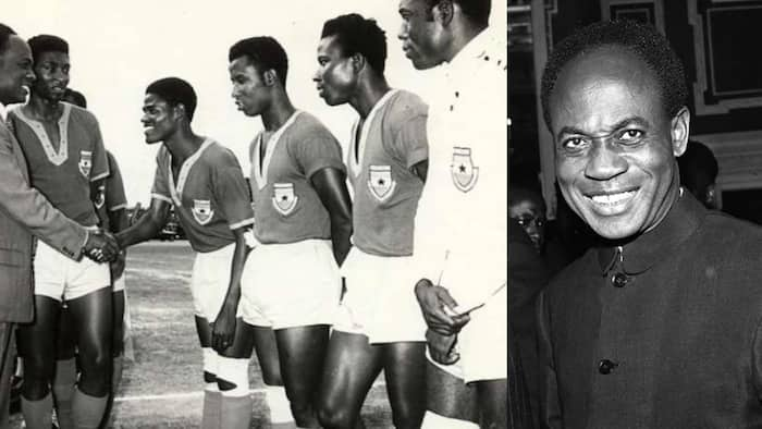 How the Black Stars won two Africa Cup of Nations titles during Kwame Nkrumah's regime