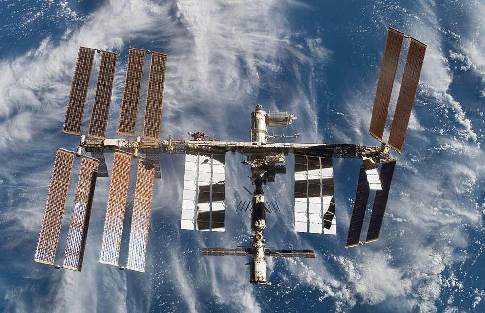 Top 10 space agencies