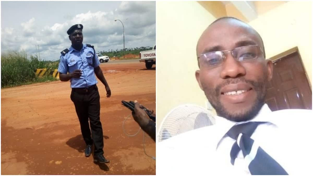 Man praises gallant police officer who found and returned his lost Android phone, social media users react
