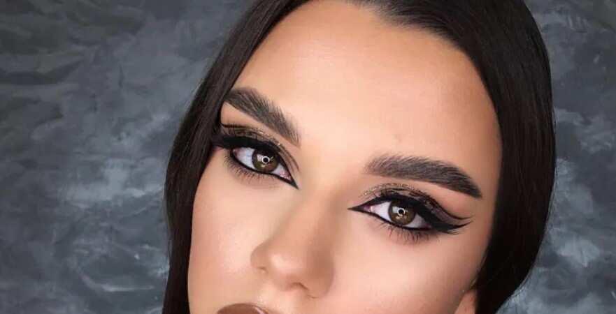 eye shadow looks