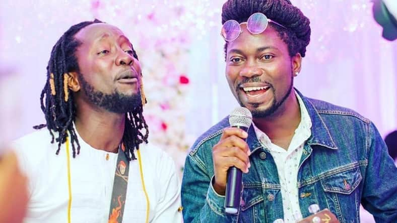 Wutah is dead - Kobby sadly confirms following group's recent break-up
