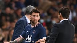 Lionel Messi and Pochettino agree on 1 big thing after win over Man City in UCL Battle