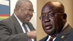 Late ex-president Rawlings was my insurance for independence as Special Prosecutor - Amidu