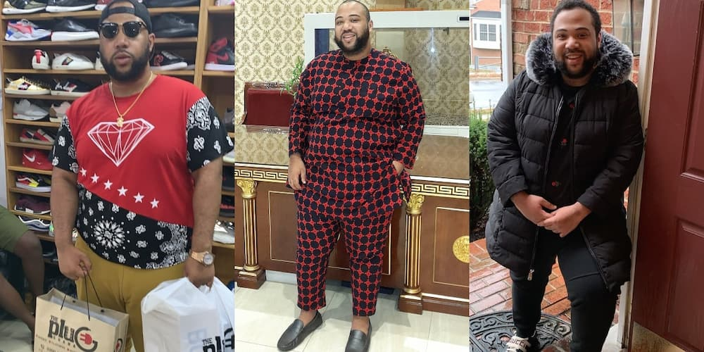 Daniel Duncan Williams spotted chilling with 2 ladies after reunion with family (photo)