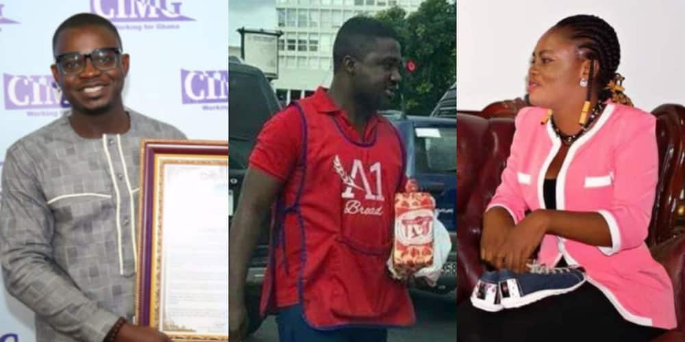 Business spotlight: 3 young Ghanaian CEOs making massive strides in their industry (photos)