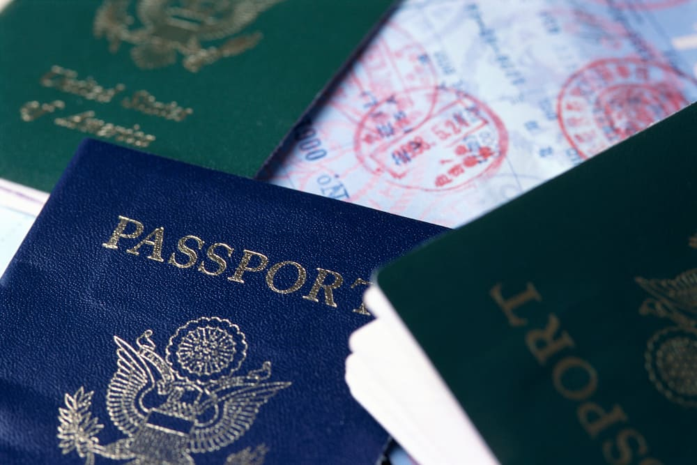 renew your Ghanaian passport in the USA