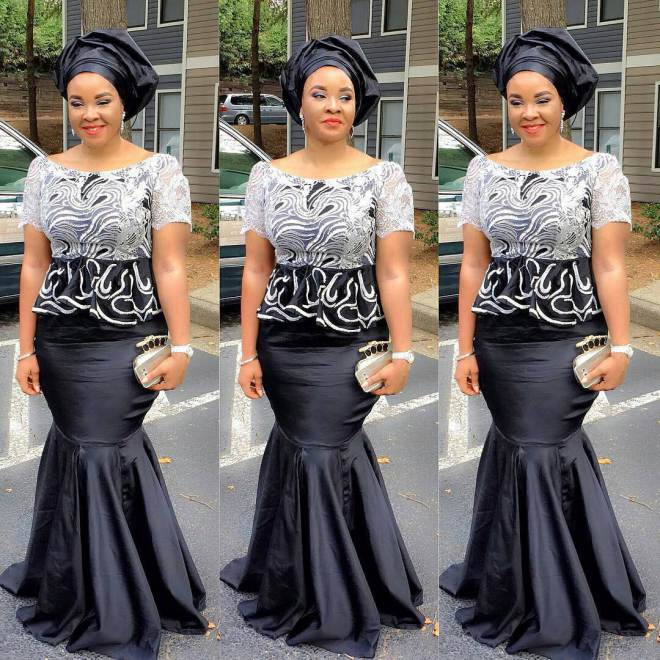 Latest Lace Styles For Wedding 2020 Photos Yen Com Gh,Fall Wedding Guest Dresses 2020