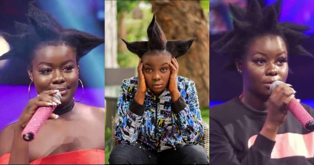 Ghanaian men are too stingy - Fatima of Date Rush fame says in video