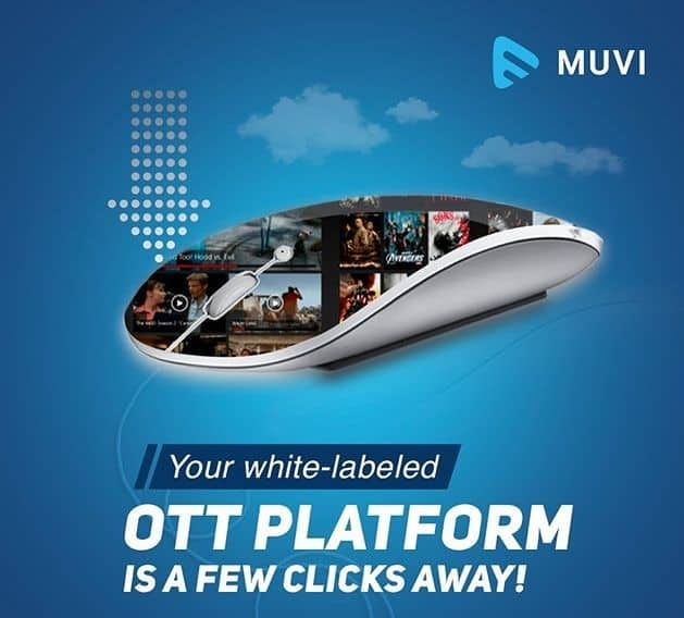 OTT platforms